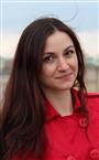 Репетитор по русскому языку Екатерина Андреевна