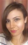 Репетитор по испанскому языку Ксения Викторовна