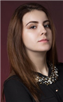 Репетитор по русскому языку, английскому языку и обществознанию Виктория Сергеевна