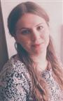 Репетитор по изобразительному искусству Надежда Александровна