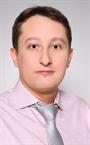 Репетитор по английскому языку Виталий Александрович