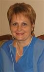 Репетитор по химии Инга Борисовна