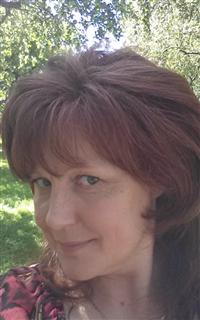 Репетитор русского языка, литературы, предметов начальных классов и подготовки к школе Жадан Ольга Валерьевна
