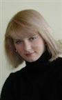 Репетитор по испанскому языку Дарья Дмитриевна