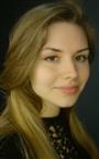 Репетитор по английскому языку и немецкому языку Полина Олеговна