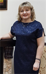 Репетитор по истории Елена Ивановна