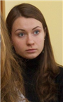 Репетитор по английскому языку, математике и физике Ирина Александровна