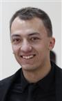 Репетитор по математике, физике и русскому языку Арсений Павлович