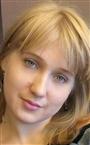 Репетитор по итальянскому языку Оксана Сергеевна