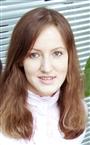 Репетитор по русскому языку, русскому языку для иностранцев, предметам начальной школы и английскому языку Ирина Олеговна
