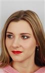 Репетитор по коррекции речи и подготовке к школе Анна Игоревна