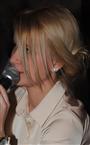 Репетитор по музыке Кристина Владимировна