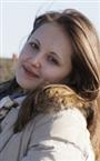 Репетитор французского языка Нискина Анна Викторовна