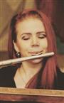 Репетитор по музыке и английскому языку Анна Александровна