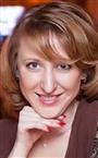 Репетитор английского языка Усова Ирина Владимировна