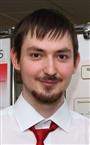 Репетитор по математике, информатике и химии Александр Дмитриевич