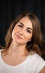 Репетитор по английскому языку и русскому языку Ксения Андреевна