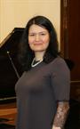 Репетитор по музыке Марал Байрамовна
