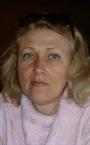 Репетитор по обществознанию и экономике Ирина Алексеевна