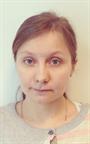 Репетитор по английскому языку и итальянскому языку Ольга Викторовна