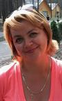 Репетитор по биологии и другим предметам Елена Викторовна