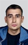 Репетитор по физике и математике Антон Александрович