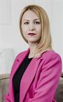 Репетитор по английскому языку и французскому языку Ольга Викторовна