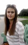 Репетитор по химии, математике и английскому языку Анастасия Александровна