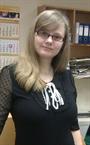 Репетитор по коррекции речи и подготовке к школе Екатерина Викторовна