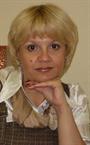 Репетитор по истории и обществознанию Лариса Евгеньевна