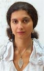 Репетитор по химии и математике Дана Александровна