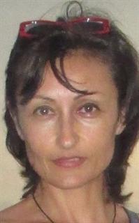 Репетитор математики Янина Елена Вячеславовна