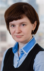 Репетитор по экономике Валентина Александровна