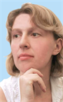 Репетитор по русскому языку и литературе Татьяна Сергеевна