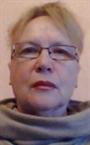 Репетитор по истории Татьяна Викторовна
