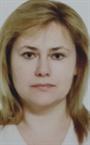 Репетитор по предметам начальной школы и подготовке к школе Ольга Леонидовна