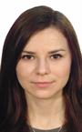 Репетитор по французскому языку Юлия Александровна