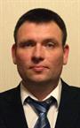 Репетитор по химии Михаил Николаевич