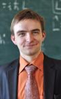 Репетитор по математике, физике и информатике Сергей Александрович