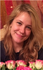 Репетитор по английскому языку, итальянскому языку, испанскому языку и редким иностранным языкам Екатерина Алексеевна