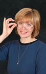 Репетитор по предметам начальной школы, подготовке к школе и русскому языку Лариса Владимировна