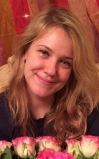 Репетитор английского языка, итальянского языка, испанского языка и редких языков Семенова Екатерина Алексеевна