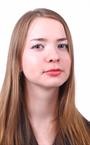 Репетитор по французскому языку и английскому языку Анна Андреевна
