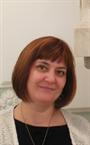 Репетитор по музыке Надежда Владимировна