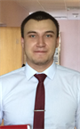 Репетитор по математике, физике, химии и английскому языку Евгений Сергеевич