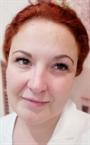 Репетитор по английскому языку и коррекции речи Виктория Ярославовна