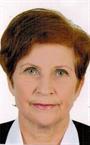 Репетитор по математике Валентина Степановна
