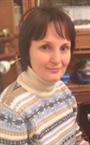 Репетитор по музыке Цветана Геннадьевна