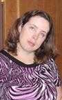 Репетитор по предметам начальной школы и подготовке к школе Мария Александровна