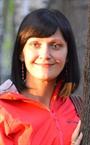 Репетитор по предметам начальной школы Лариса Александровна